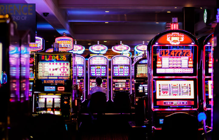 Postimage Healthy Ways to Relax Yourself After a Work Week Online Casinos - Healthy Ways to Relax Yourself After a Work Week